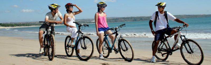 See the Beauty of Laguna Beach by Bike