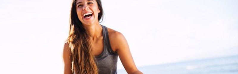 Laughter Yoga Institute