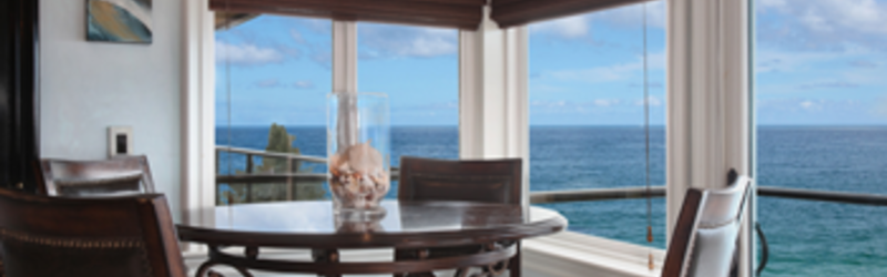 VRBO Gives Rave Reviews to The Retreat in Laguna
