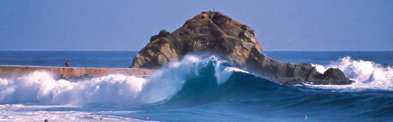 Top Four Things to Do At Laguna Beach
