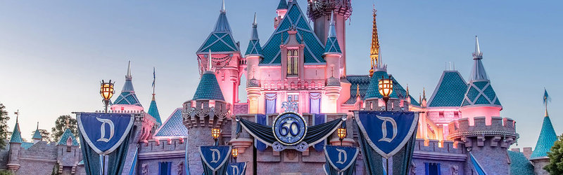 5 Hidden Things to Hunt For at Disneyland